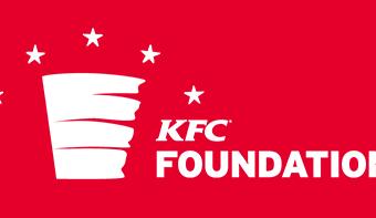 KFC Foundation Logo