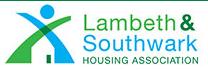 Lambeth & Southwark Housing Association Logo