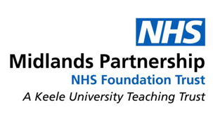 NHS Midlands Partnership Foundation Trust Logo