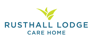 Rusthall Lodge Care Home Logo