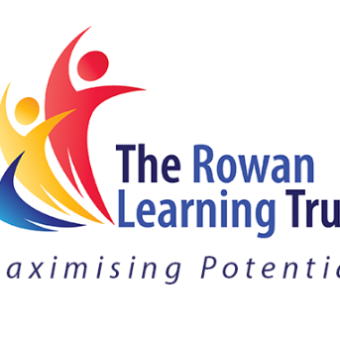 The Rowan Learning Trust Logo