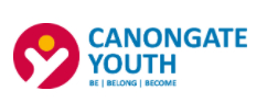 Canongate Youth Logo