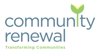 Community Renewal Logo
