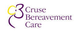 Cruse Bereavement Logo