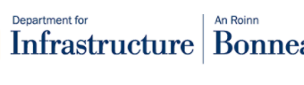Dept of Infrastructure Northern Ireland Logo