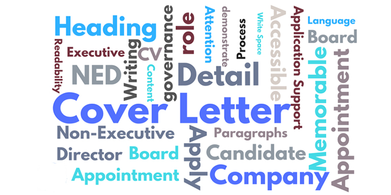 Board Cover Letter UK